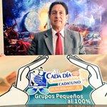 Nuestro presidente, Pr. Lucio Acuña, motiva a cada integrante de iglesia y GP pueda tener su #LESAdv #6MetasUPN http://t.co/tEnIfZFL3D