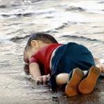 ¿Hay diferencia entre este angelito Sirio que migraba a Turquía y un niño colombiano ahogado en el río Táchira? http://t.co/1jFs6MMNwj