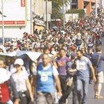 ¿Hay diferencia en drama de migrantes de Hungría a frontera con Austria, y los colombianos expulsados de Venezuela? http://t.co/sOAGQ5g8rq