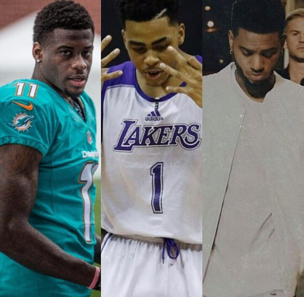 Same mission, different dream, all motivation right here. @brysontiller @DeVanteParker09 @Dloading #502COMEUP http://t.co/3NgEwDYo3A