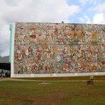 Universidades de #Jamaica comienzan a fundar cátedras Simón Bolívar. #Kingston. #Venezuela http://t.co/wG0Am2sj1e
