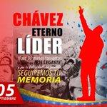 #A30MesesdeTuSiembraComandante tu legado es tarea diaria de c/u de nosotros,soldados de la patria con @NicolasMaduro http://t.co/LemtFd5LGR