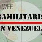 #SeriadoWeb | Conoce quién financia y lidera la parapolítica en #Venezuela http://t.co/NlZxOl0gVn http://t.co/VQmDyrfHsB