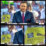 Marquette Football: getting College Gameday love. http://t.co/tFo26XTK57