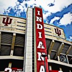 GAMEDAY at Memorial Stadium!!! Whos ready for some @HoosierFootball #GoIU #LetsDigIn ???????????????? http://t.co/Hu3yQ6BXSY