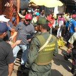 #olp en anzoategui desplegada en el mercado municipal de plc. A esta hora http://t.co/XharYDcNFb