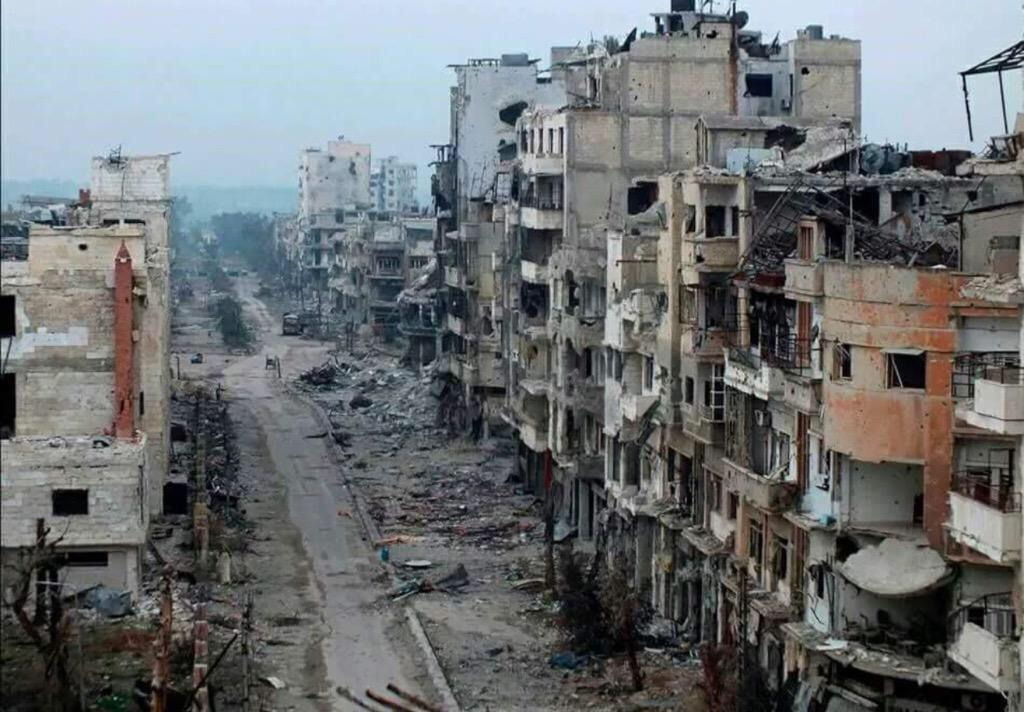 Syria today.  I'd do anything to get to Europe too. http://t.co/bU28f9KrFW