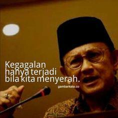 BJ Habibie Muslim Tercerdas Asal Indonesia Dengan IQ Tertinggi Di Dunia - AnekaNews.net
