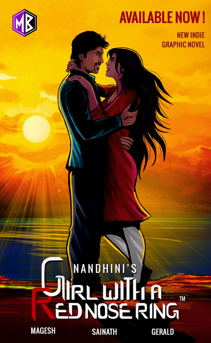 Available now! Indie graphic novel in Tamil and English - http://t.co/wQXGfuNu35 http://t.co/ai41ItqK93