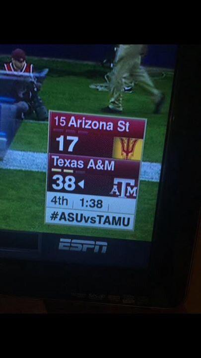 Somewhere Fetty Wap is smiling at the final score http://t.co/SYyoBRZMdK