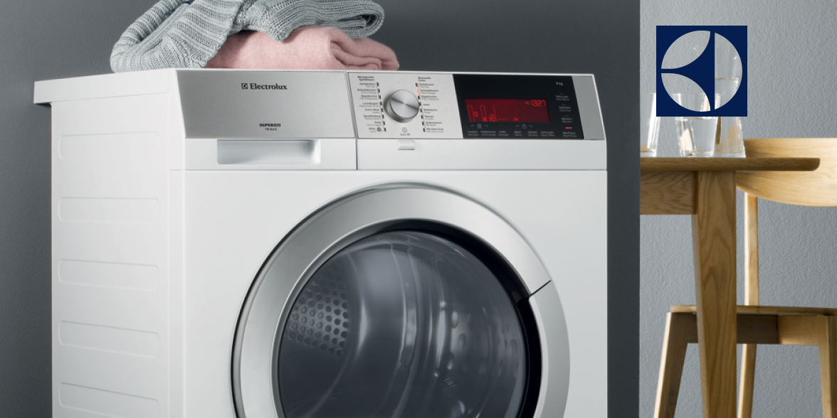 No time to dry clean delicate garments this #weekend? Our DelicateCare dryers adjust to suit even hand-wash silks. http://t.co/kmYUcUNaeQ