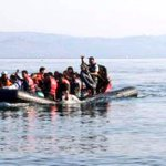 114 Syrian refugees, mainly women and children, rescued early this morning SE Cyprus by Cy authorities. Proud & moved http://t.co/AsupASt3r5