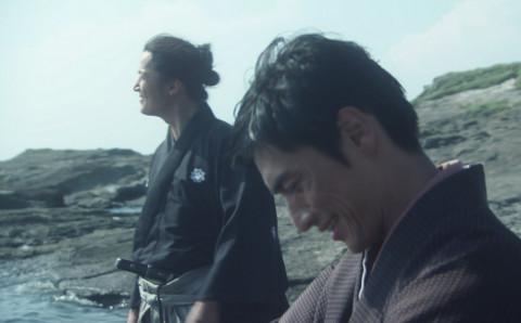 今日の花燃ゆに足りなかったもの。日本を託した相手と、そして高杉の無念。 http://t.co/QcMfFUde3h