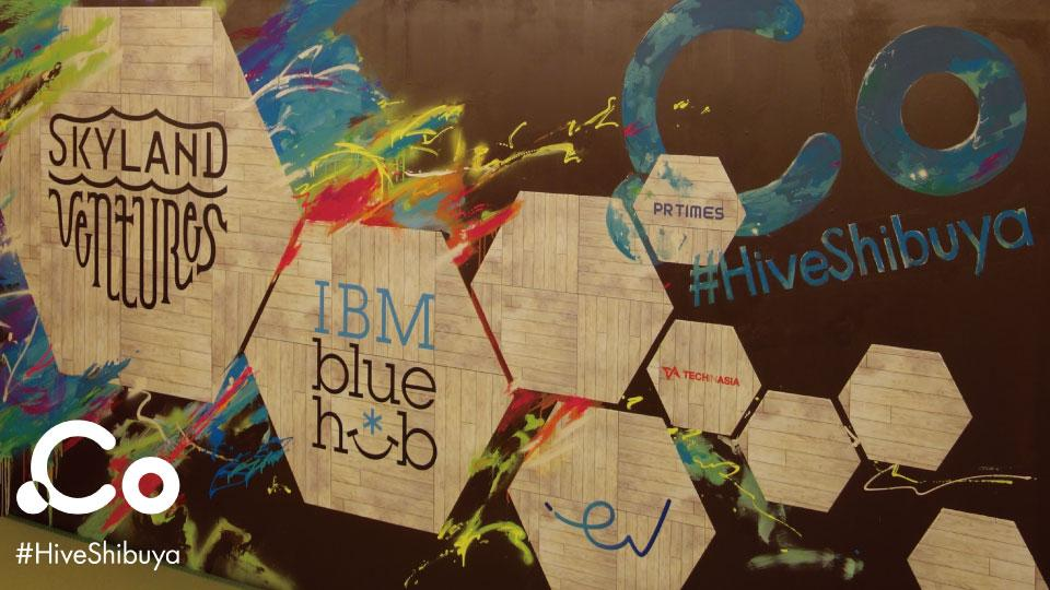 Welcome to #HiveShibuya for global STARTUPS! Enjoy JAPAN startup scene! http://t.co/RESDHCVm1H http://t.co/0NyXcOD0oq