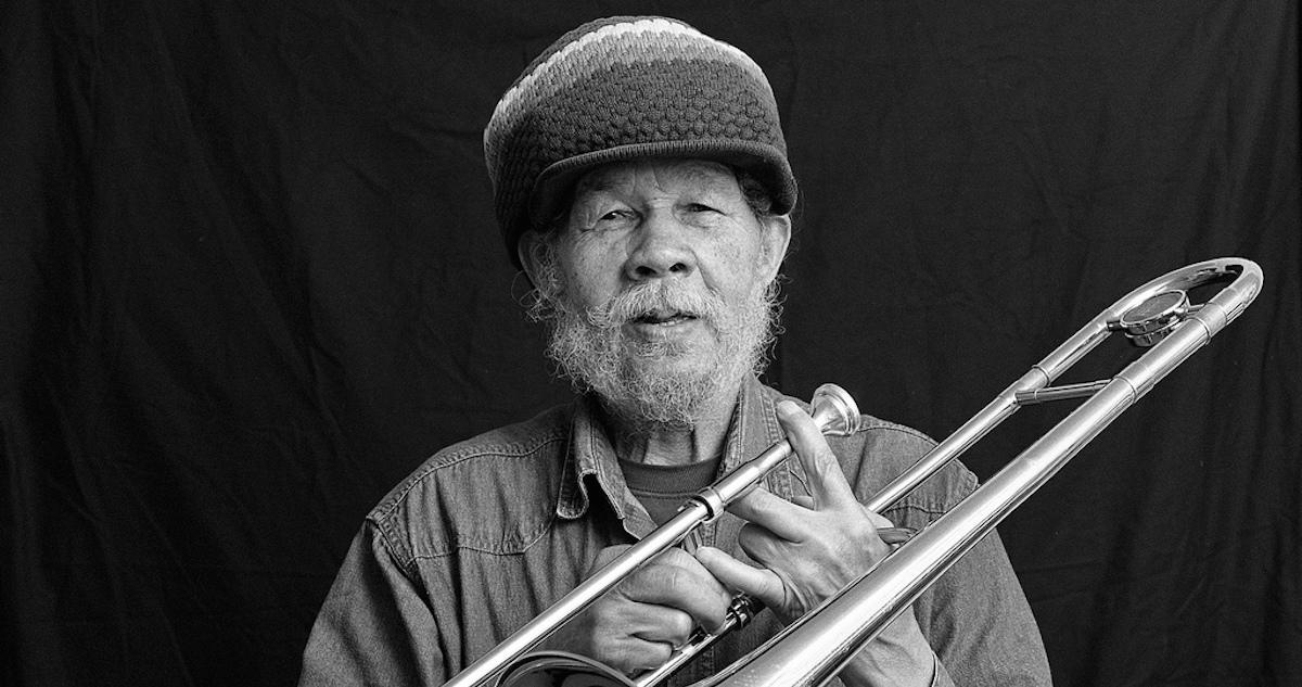 Read tribute from Jerry Dammers @thespecials for legendary Jamaican Trombonist Rico Rodriguez http://t.co/Ou9VN2KR2A http://t.co/GXMj4PxUe5