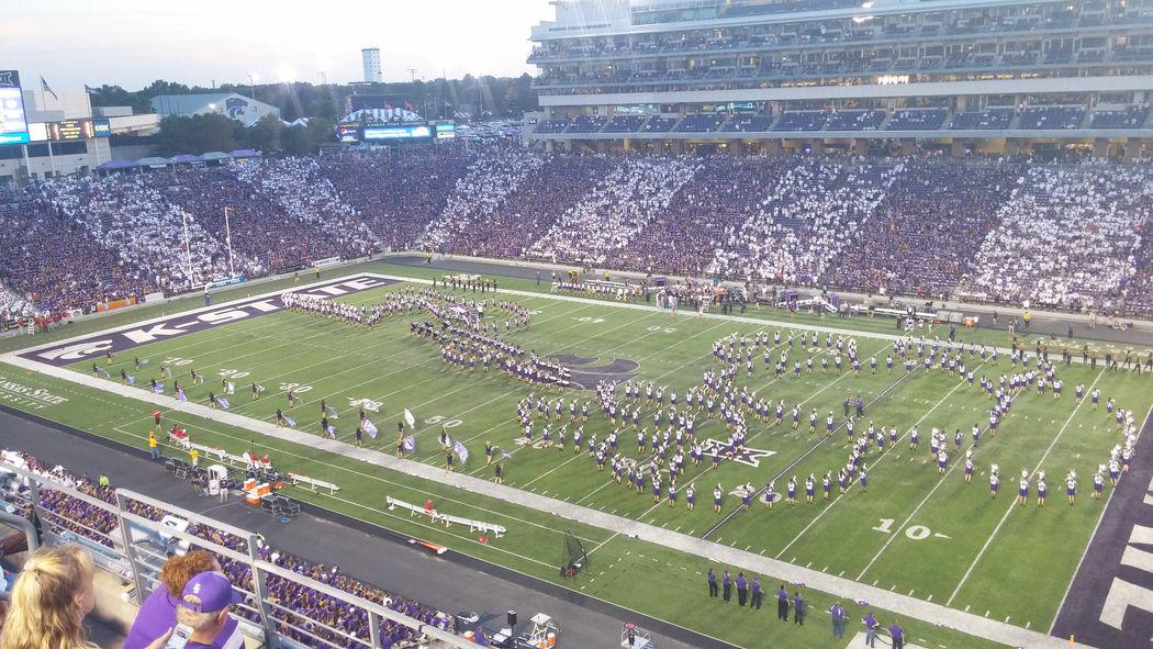 Opinion: K-State Marching Band and What You Don't Realize http://t.co/fABJEOj02C http://t.co/xLpYziCOU2