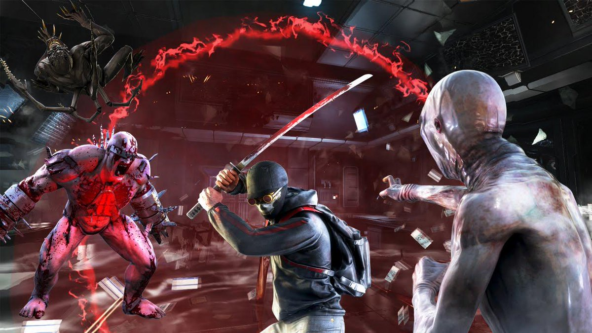 It's that time again! RT and follow for your chance to win #KillingFloor2 keys! #giveaway #PCGaming http://t.co/savMjvdysu