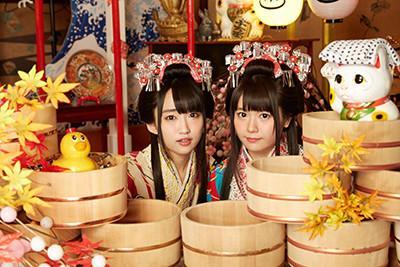 """petit milady、""""ハコネちゃん""""OP曲「ハコネハコイリムスメ」を10月に  #ハコネちゃん #onsenyos"""