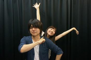 WEBラジオ「株式会社 小澤亜李」第10回公開!今回はナギサ役・内田雄馬さんが登場!そしてなんだか社長の様子が…?皆さま