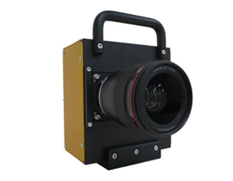 Canon's 250-megapixel sensor can read the writing on the side of a plane 18km away: http://t.co/fBjgO2NvTu http://t.co/g5zoYK5x1C