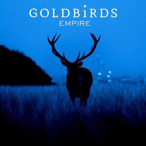 "New single!!! ""empire"" #Goldbirds stream now https://t.co/RF9Jxe7L4T @goldbirdsband http://t.co/ET8Wx5oEmZ"