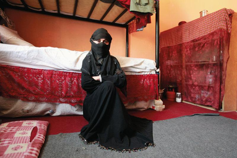Raped, Pregnant and Sent to Jail: The Women Of #Afghanistan 's Prisons #VAW http://t.co/hz5O4LxXUk http://t.co/dmLo0AEj8v