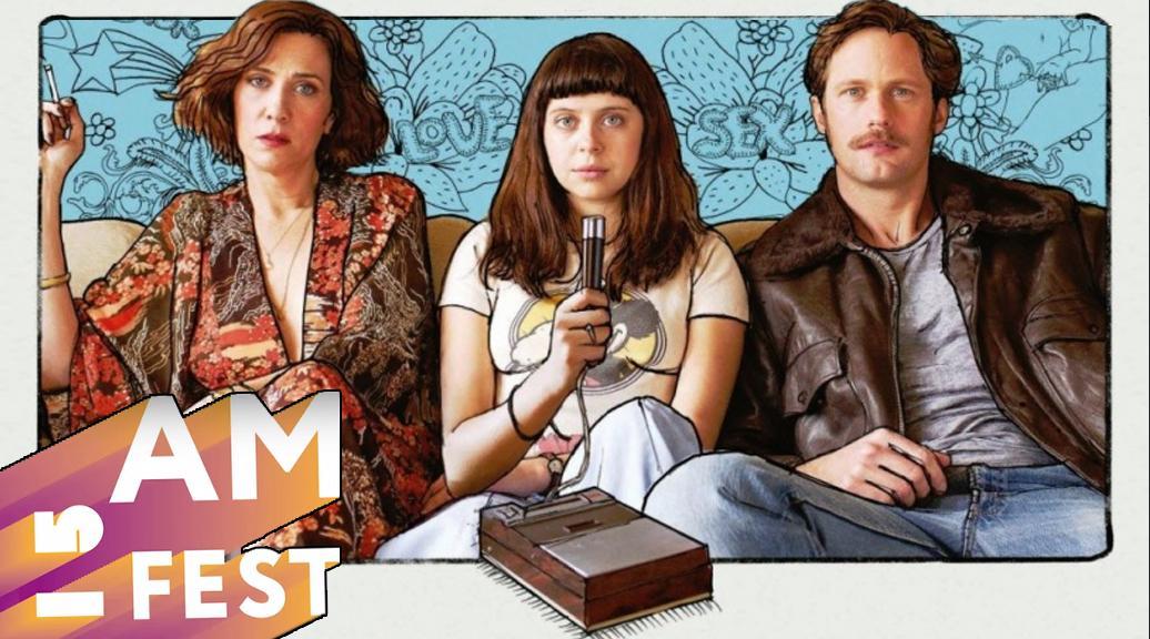 Мы опять будем показывать независимое американское кино. НЕЗАВИСИМОЕ, да! #AmFest уже скоро. http://t.co/KlNwT1XSjj http://t.co/ns5KEnEfAe