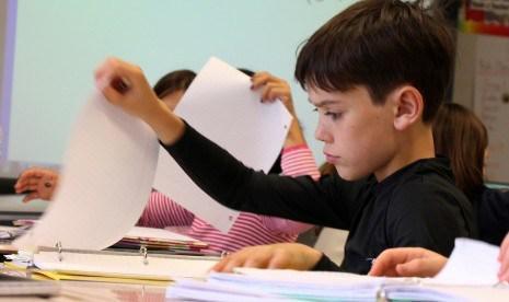 Ini Dia Ciri-Ciri Anak Yang Mempunyai Masa Depan Cerah - AnekaNews.net