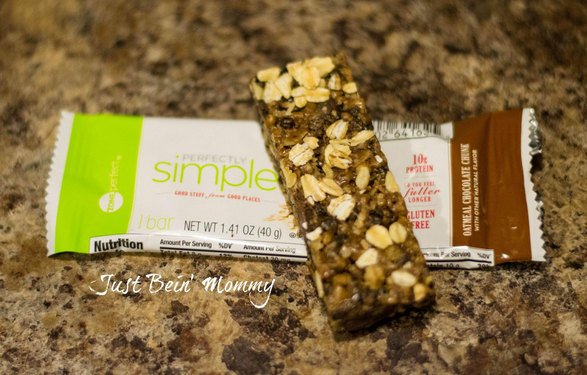 Looking for a yummy & nutritious snack? Try the new Perfectly Simple bars. #COUPON here https://t.co/kmwMfxpLQF #sp http://t.co/VWKYzlPkGJ