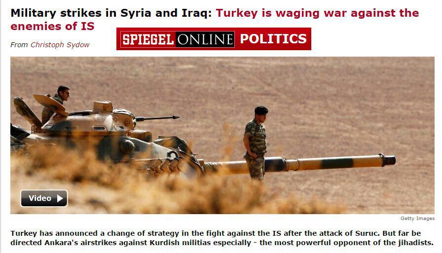 PKK is a terrorist organization. It kills Turks and Kurds alike. Stop justifying and romanticizing it. http://t.co/Ff2KfywiWn