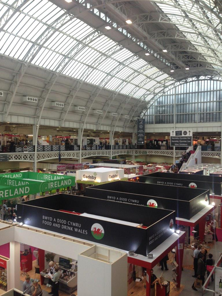 Another great day to visit #SFFF15- don't miss your last chance to attend this afternoon http://t.co/MFoeIQWnzh