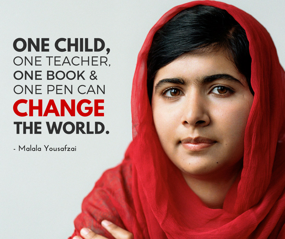 Literacy changes everything. #InternationalLiteracyDay http://t.co/WKBFg1PJiP
