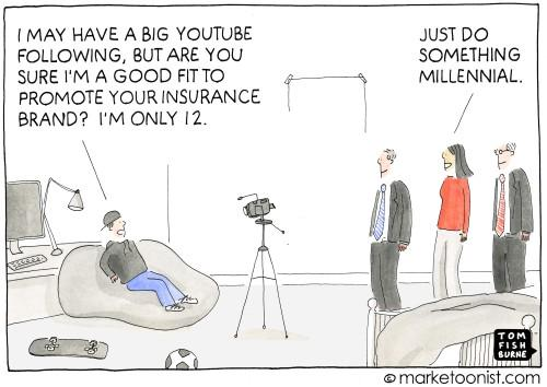 Any marketer should be considering Influencer Marketing as part of their program. http://t.co/F8210GNc6j http://t.co/Kk76Md905F