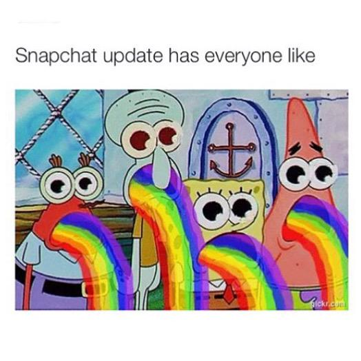 accurate #snapchatupdate http://t.co/5BBjQmIvRK