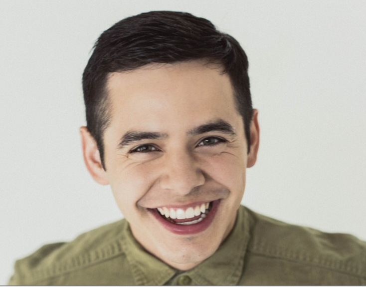 That smile though!!!! @DavidArchie credit http://t.co/3dcQPNQiye http://t.co/fADYFbKpRG