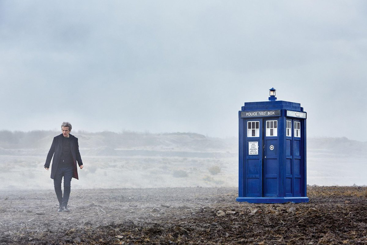 #DOCTORWHO - SERIES 9 - SUNDAY 20TH SEPTEMBER - 7.30PM - @PRIMETV_NZ http://t.co/m6ziycrh2G