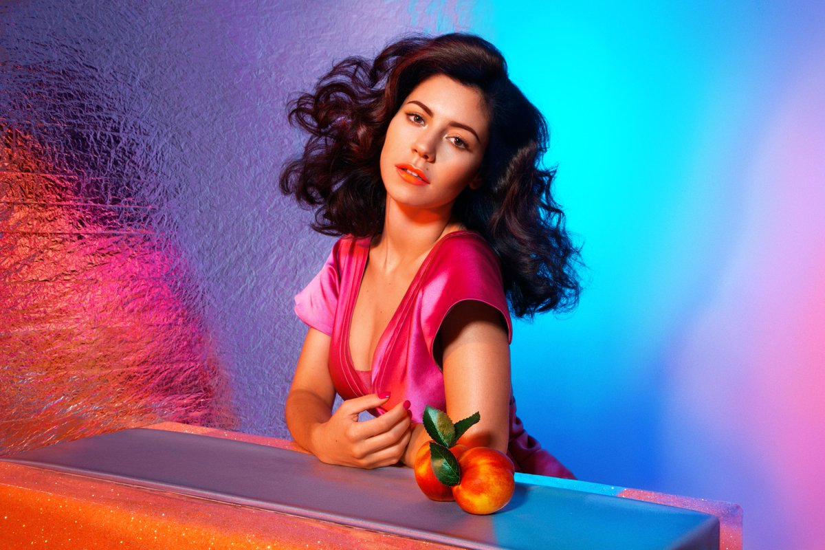 2nd show added for @MarinasDiamonds on 10/20! tickets on sale this friday at 10am. the 10/21 show is #soldout! http://t.co/cbq5M5b0pA