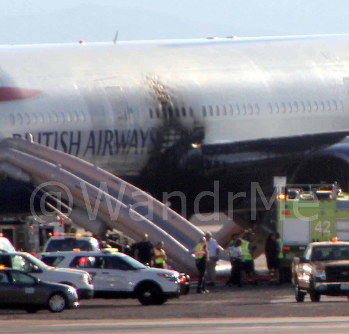 More/better photos of #BA2776 at @LASairport this afternoon. #AvGeek #PaxEx http://t.co/riuSdpZCqF