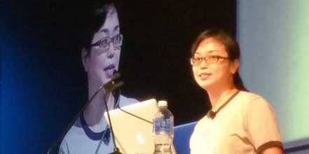 An Interview with Hyang-ah Kim core developer Go Mobile project https://t.co/QpE44F8yPl #golang #reddit http://t.co/ZSQ53tgOI4