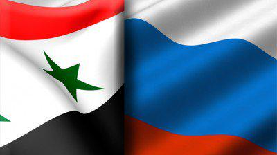 Russian military specialists are in Syria to help its army to handle new Russian-made military equipment http://t.co/KkSjZ34omd