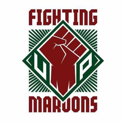 We are the UP FIGHTING MAROONS! @UPMaroons #UPFight http://t.co/OoVcTcnqlf