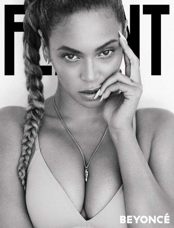 Beyoncé is Queen of the #CALIFUK issue. http://t.co/H7744EtEeh