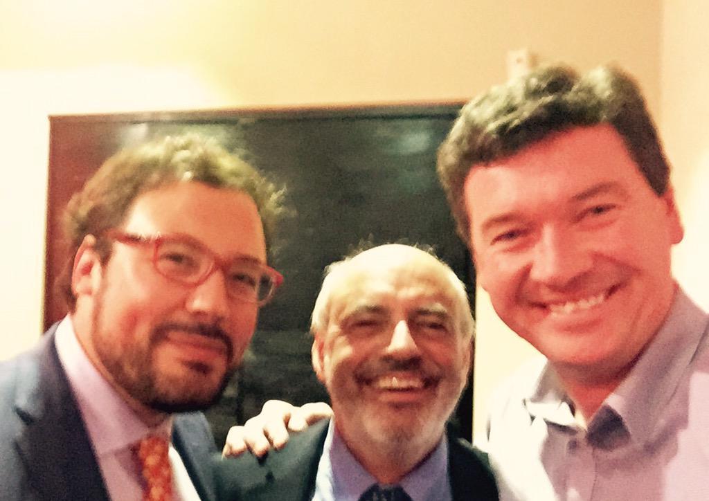 Tres generaciones de #desarrollodigital de #chile en #PaisDigital15IoT @albacicl @miguel_escassi http://t.co/fcI9HkqDSS