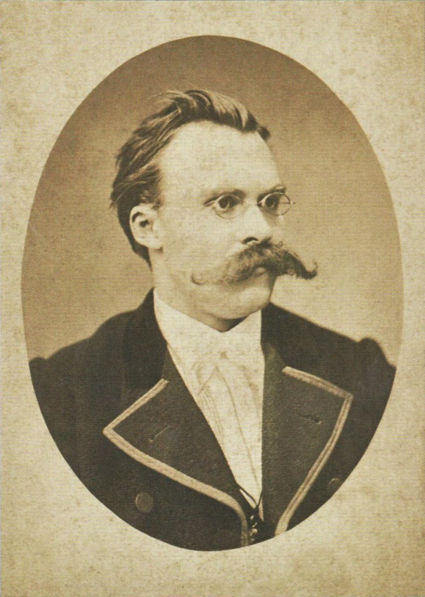 friedrich nietzche essay Friedrich nietzschesome call friedrich nietzsche the father of the nazi party wasnietzsche's ideas twisted and warped by a needy country nietzsche himselfdespised the middle and lower class people.