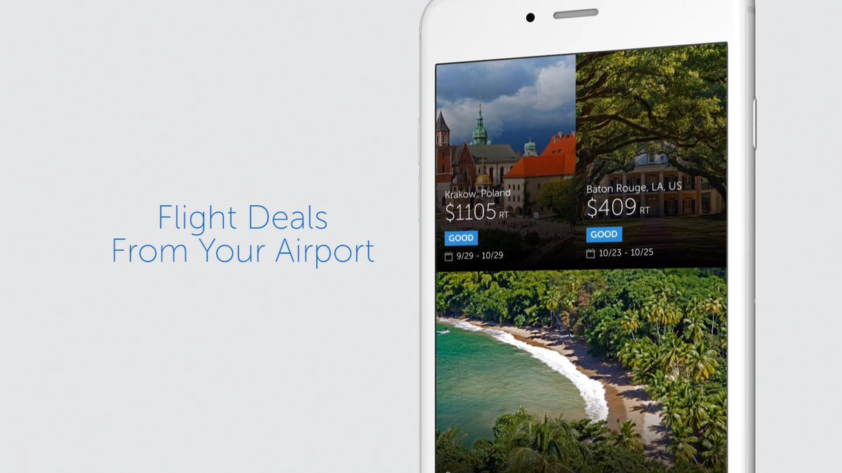 The newest #FareCompare tool to find cheap flights & deals is coming. #mobileapp http://t.co/zZXRwxcWms #eveturist http://t.co/xx4oEcgN6S
