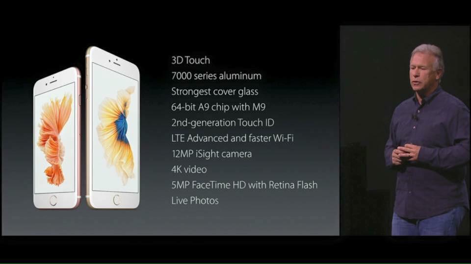 ภาพปลากัด ที่อยู่ใน Keynote เปิดตัว iPhone6s , 6s Plus เป็นผลงานของคุณรุต คนไทย ปลื้มใจมากๆ http://t.co/2ojr4fpbSp http://t.co/5bmSRcbsCg