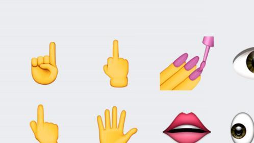 Apple добавила в iOS 9.1 эмодзи со средним пальцем http://t.co/cWsmzBcWEc http://t.co/D5XscV2UNp