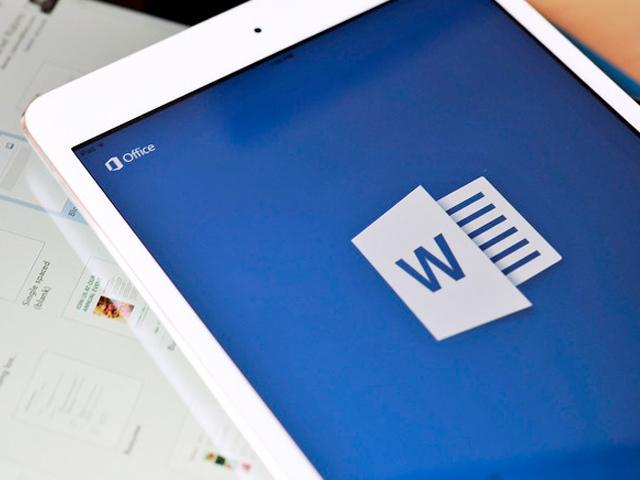 Excel для ipad 2