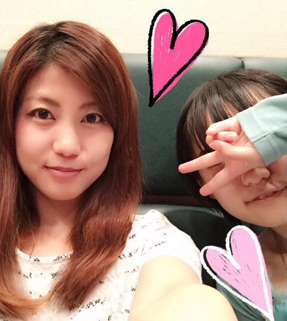 【画像】悠木碧さん、白石涼子さんとツーショット これは可愛い