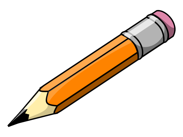 """The word pencil comes from a Latin word meaning """"small penis."""" http://t.co/Tb3yL1M9Ov"""